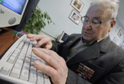 Пенсионеры-предприниматели вчера и сегодня