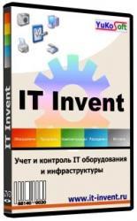 Учет компьютеров IT Invent