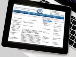Налоговая служба расширила функционал личных кабинетов для юрлиц и ИП