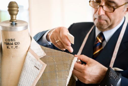 Как шить, чтобы «не зашиться»: советы портнихам