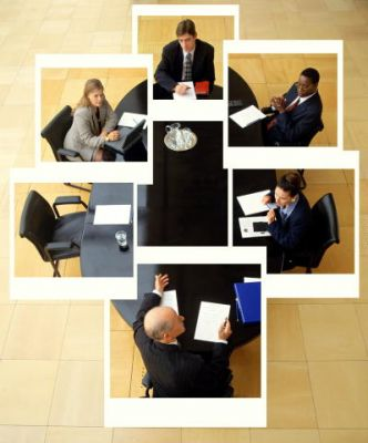 Материалы круглого стола «Электронный документооборот в России: цели, проблемы, задачи»