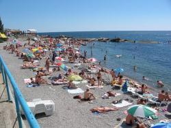 Курортный бизнес в Крыму