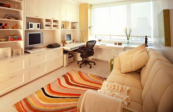 Проблемы организации рабочего места на дому