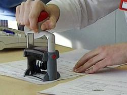 Малый бизнес, обремененный обязательным ведением бухгалтерии, могут вновь дембельнуть