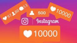Преимущества лайков и подписчиков в Instagram