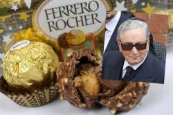 Богатые люди мира, или еще одна история успешного бизнесмена Микеле Ферреро (Michele Ferrero)