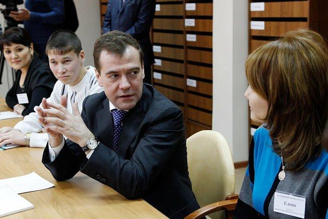 Министерство экономического развития обеспокоено массовым уходом в тень самозанятого населения России…