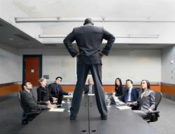 Мотивация персонала: ошибки в подходе