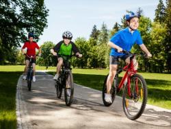 Чем хороши спортивные велосипеды