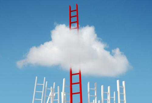 Летаем в «облаках»: технологии, упрощающие жизнь предпринимателям
