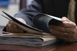 Органы госконтроля не вправе требовать у юрлиц и ИП документы, которые есть в системах других органов