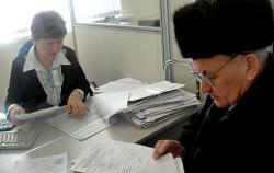ИП освободили от необходимости обязательного отчета об открытие или закрытие банковских счетов в ПФ России и ФСС