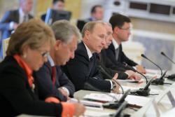 Правительство поддержит малый бизнес России 21 млрд. рублей