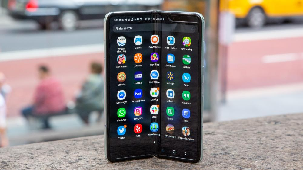Какие лучшие смартфоны 2021 года