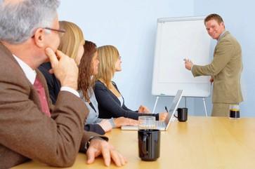 Презентация. Правила подготовки и этапы создания презентации
