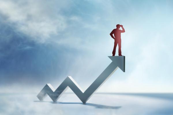 Уровень уверенности среди российских СМБ в сентябре этого года существенно возрос