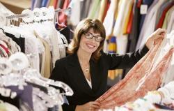 Стиль бизнес-леди: оделась сама - помоги остальным!