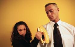 Как расторгнуть брак, не забраковав бизнес?