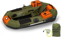 Пять причин выбрать надувные лодки