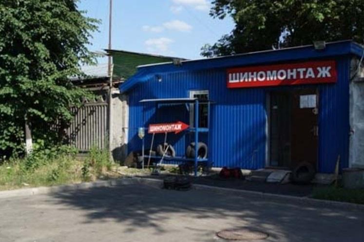 Шиномонтажный бизнес в Киеве