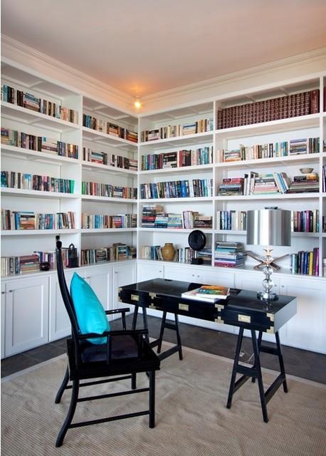 Организация рабочего пространства и времени при работе на дому