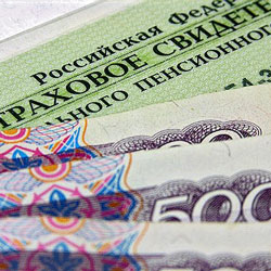 Пенсии ИП не поднимут даже после увеличения выплат обязательного пенсионного страхования