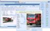 Интерфейс программы ТС-Транспорт
