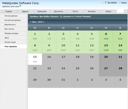 Система управления предприятием TeamWox скачать систему