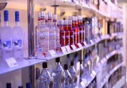 Российские предприниматели попросили разрешить онлайн-торговлю алкоголем