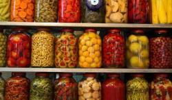 Торговля продуктами домашнего приготовления