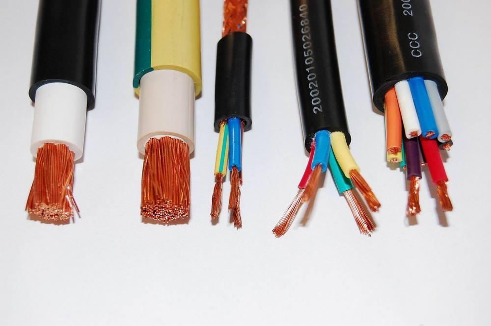Как выбрать правильный электрический провод