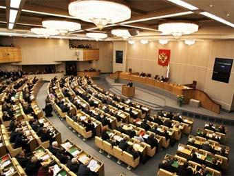 В Госдуму внесен законопроект, изменяющий порядок расчета ежегодных страховых выплат ИП в ПФ согласно их доходам