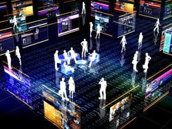 Виртуальная фирма. Отличие виртуальной фирмы от фирмы привычной (реальной).