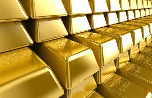 Золото спасет от кризиса