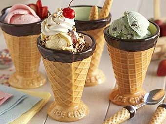 Бизнес идея: как открыть кафе-мороженное?