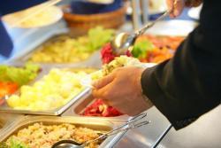 Организация общественного питания для худеющих клиентов