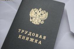 Государственная дума рассматривает возможность отказа от обязательного ведения трудовых книжек в пользу договоров
