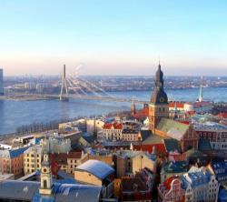 Российский малый бизнес мигрирует в Латвию