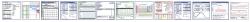 Шаблоны и сводные таблицы Excel