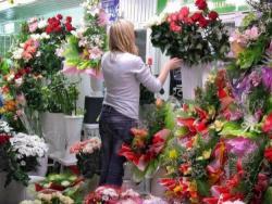 Идея бизнеса: открываем цветочный киоск