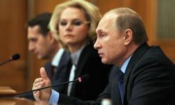 Отечественный малый бизнес надеется на президента РФ, доверяя ему в вопросах формирования экономической стабильности