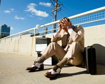Малый бизнес может поднять цены и начать увольнять сотрудников