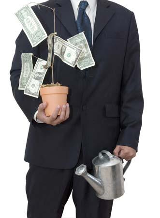 Малый бизнес или как заработать денег?