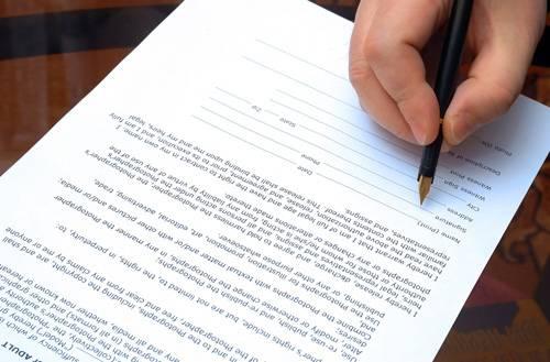 Юридические нюансы составления договора на оказание услуг