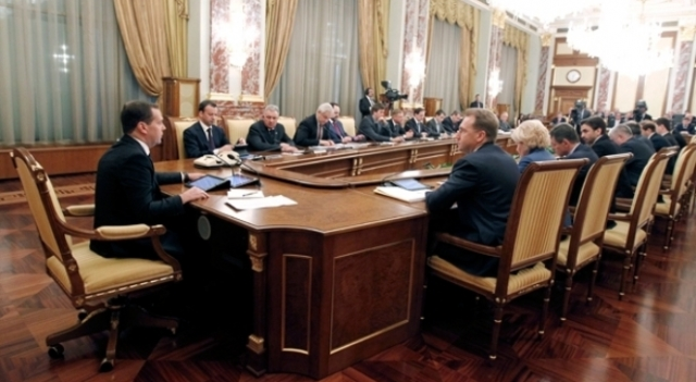 Кабинет Министров РФ опубликовал утвержденную схему распределения 18 миллиардов допфинансирования для малого и среднего бизнеса