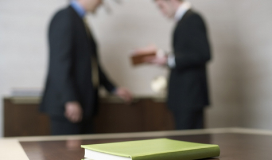 Ведение переговоров дома: тактические приемы