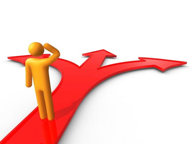 Как выбрать направление бизнеса?