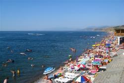 Профессиональный турист - бизнес для любителей пляжного отдыха
