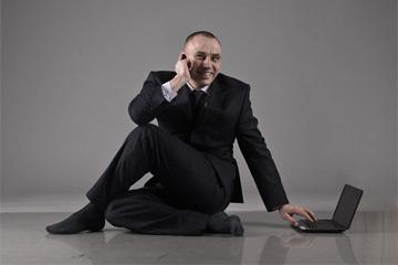 Образ современного бизнесмена