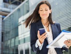 В Москве состоялся форум «Женщины бизнеса: время новых решений»